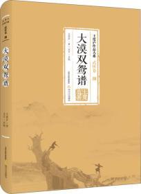 王度庐作品大系·武侠卷8:大漠双鸳谱G