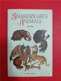Shakespeares Animals