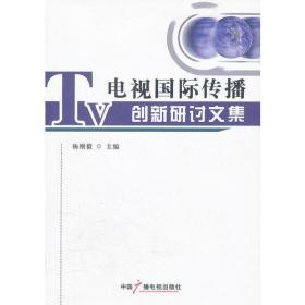 电视国际传播创新研讨文集