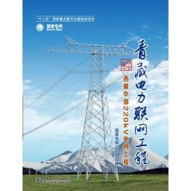 《青藏电力联网工程 综合卷 西藏中部220kV电网工程》