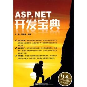 ASP.NET开发宝典