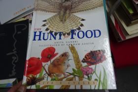 HUNT FOOD