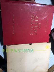 外文原版画册:THE ALTIERI PALACE . Hardcover – 1950 (阿尔蒂埃里宫、大量历史文物图片)