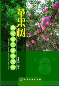 苹果树简化省工栽培技术H