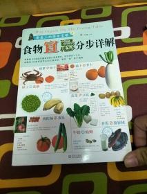 餐桌上的膳食宝塔2:食物宜忌分步详解