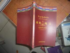 藏地瑰宝——西藏园林文物展