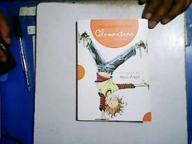 Clementine【调皮的阿柑,莎拉·潘尼培克,英文原版】【编号:W 4】