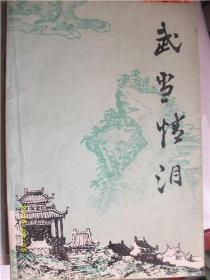 武当情泪/陈宏光/1990年/A228