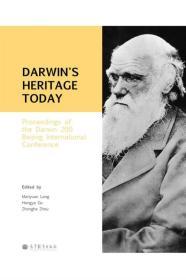 纪念达尔文诞辰200周年国际学术会议论文集