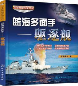 蓝海多面手――驱逐舰