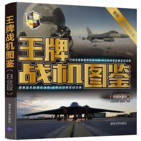 世界武器博览系列:王牌战机图鉴(白金版)