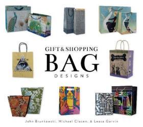 Gift and Shopping Bag Designs礼品及购物袋设计