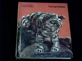 英文原版 RACING STRIPES:SCOTT,FORESMAN BASICS IN READING彩图版