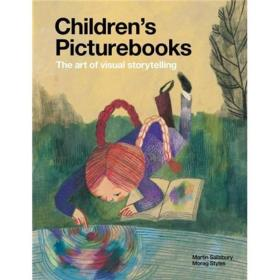 Children's Picturebooks(9781856697385)