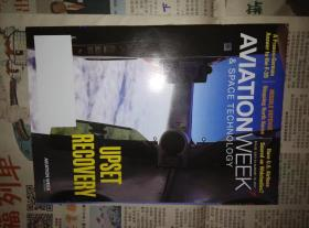 Aviation Week & Space Technology 2017/07/24-08/13 航空空间技术杂志