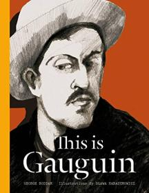 This Is Gauguin[只是高更]