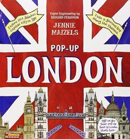Pop-up London