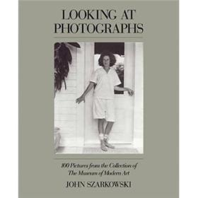 Looking At Photographs: 100 Pictures Fro