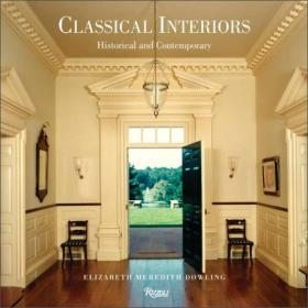 Classical Interiors: Historical and Cont