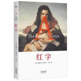 长篇小说--红字_9787201124797