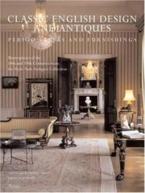 Classic English Design and Antiques  Period Styl