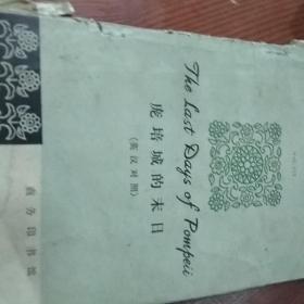 庞培城的未日