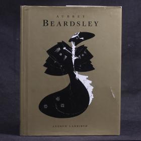 英文原版 AUBREY BEARDSLEY(奥伯利·比亚兹莱)