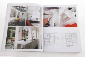 国际室内设计年鉴2014 样板房(上下册)