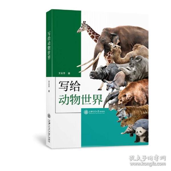 库存新书  电视节目制作:写给动物世界
