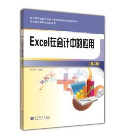 Excel在会计中的应用(