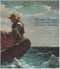 WINSIOW HOMER(美国画家:温斯洛.荷马绘画集)