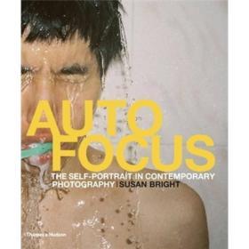 Auto Focus: The Self-Portrait in Contemp