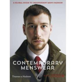 Contemporary Menswear: A Global Guide