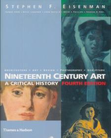 Nineteenth Century Art: A Critical Histo
