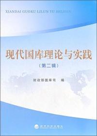 现代国库理论与实践(第2辑)