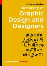 The Thames & Hudson Dictionary of Graphi
