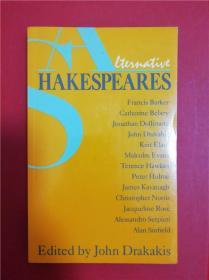Alternative Shakespeare (莎士比亚研究文集)