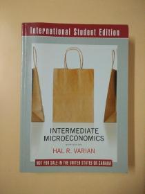 intermediate microeconomics 中级微观经济学