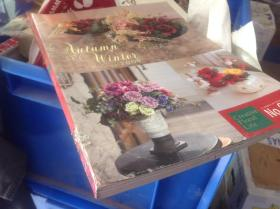 买满就送 花材黄页书