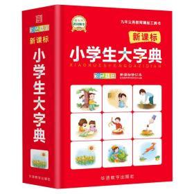 小学生大字典