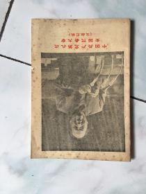 中国共产党第九次全国代表大会(文献汇编)