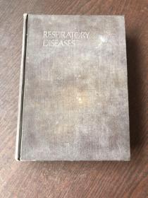 Respiratory Diseases(呼吸道疾病)