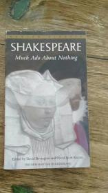 SHKESPEARE Much Ado About Nothing