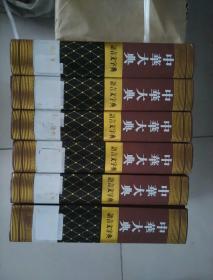 中华大典 语言文字典 训诂分典(16开精装 全六册)
