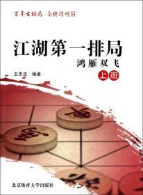江湖第一排局:鸿雁双飞(上册)