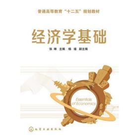 经济学基础(张琳)
