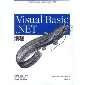 Visual Basic.NET编程