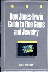 Dow Jones-Irwin Guide to Fine Gems and Jewelry精品珠宝指南