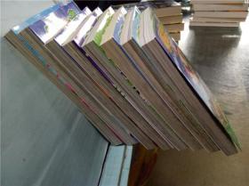 どうぶつの森 1到8册共八本书 あべさより 日文原版32开漫画书 日语正版 动物森林