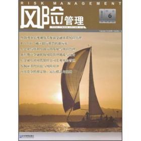 风险管理(第10辑·总2010年综合6)